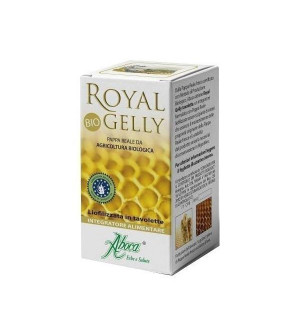 Aboca Royal Gelly Bio 40Tabs