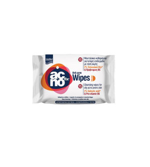 Intermed Acnofix Anti-acne Wipes 15pcs