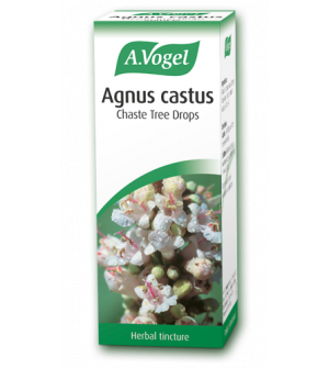 A.Vogel Agnus Castus Premenstrual Syptoms 50ml