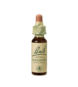 Power Health Bach Agrimony 20ml