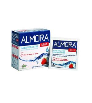 Elpen Almora Plus Ηλεκτρολύτες για την ενυδάτωση του ρογανισμού 12φακελάκια