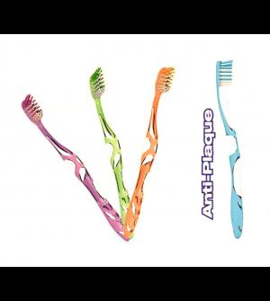 Elgydium Anti-Plaque Soft Οδοντόβουρτσα