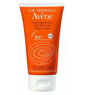 Avene Very High Protection Creme SPF 30 Antioxidant 50ml