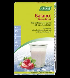 A.Vogel Balance Base Drink 14 sachets