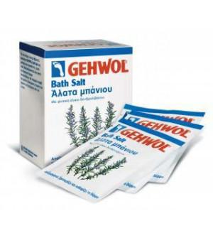 Gehwol Foot Salt Bath Άλατα Μπάνιου 250gr