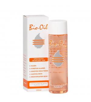 Bio-Oil Ειδικό Έλαιο Περιποίησης Της Επιδερμίδας 200ml