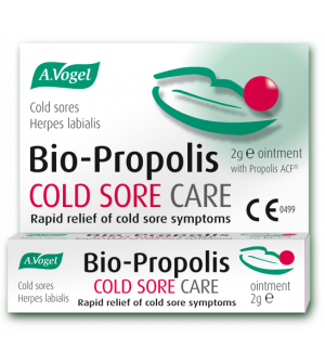 A.Vogel Bio-Propolis Cold Sore Care 2Gr