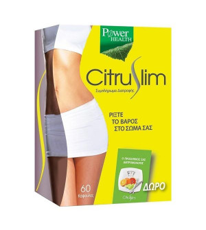 Power Health Citruslim 60Caps
