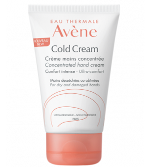 Avene Cold Cream Confort Intense - Ultra Comfort 50ml