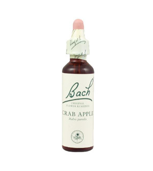 Power Health Bach Crab Apple 20ml