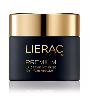 Lierac Premium Day & Night Soyeuse Anti-Aging Light Texture 50ml