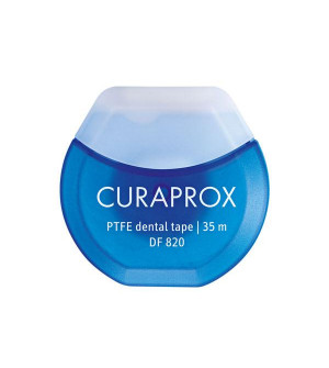 Curaprox Dental Tape DF 820 35m