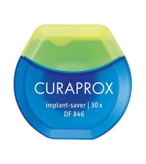 Curaprox Implant Saver DF 846 30x