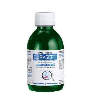 Curasept ADS 220 Mouthwash 200ml