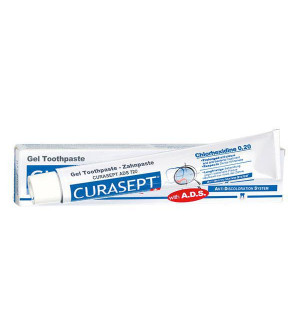 Curasept ADS 720 Toothpaste 75ml