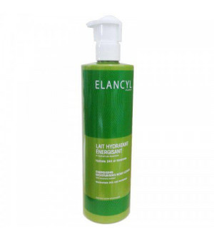 Elancyl Energising Moisturising Body Lotion 400ml