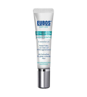 Eubos Hyaluron Eye Contour 15ml