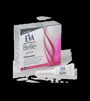 Eva Belle Vaginal Cream 10x5gr Intermed