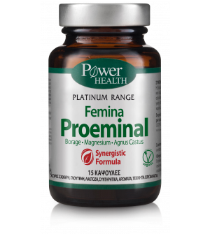 Power Health Classics Platinum Femina Proeminal 15caps