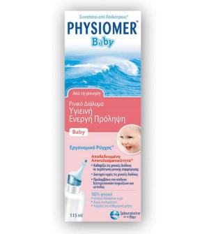 Physiomer Baby Comfort 115ml