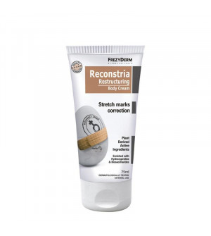 Frezyderm Reconstria Cream Αντιμετώπιση Ραγάδων 75ml