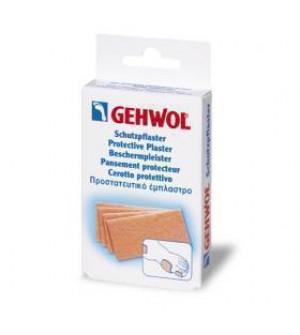 Gehwol Παχύ Προστατευτικό Έμπλαστρο 4Τμχ