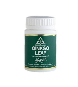Power Health Ginkgo Leaf 60Tabs