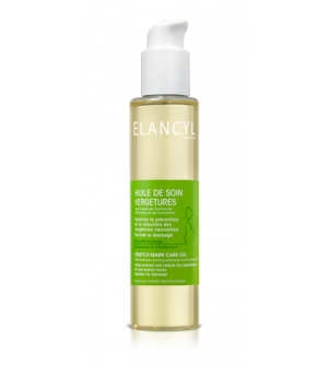 Elancyl Stretch Mark Care Oil 150ml