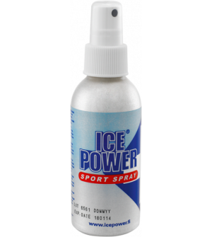 Ice Power Sport Spray 125ml