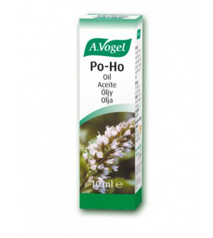 A.Vogel Po-Ho Oil 10ml
