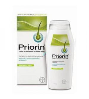 Priorin Shampoo Κανονικα-Ξηρα Μαλλια 200ml Bayer