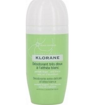 Klorane Deodorant Bille Fraicheur 40ml