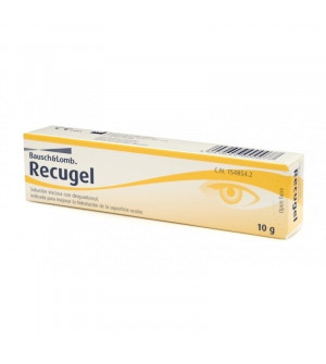 Recugel Eye Gel 10g