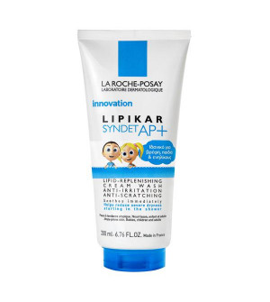 La Roche Posay Lipikar Syndet AP+ 200ml