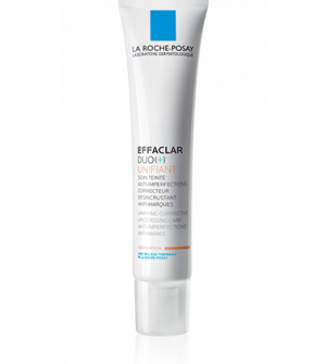 La Roche Posay Effaclar Duo(+) Unifiant Light Shade 40ml
