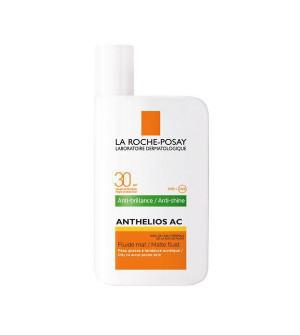 La Roche Posay Anthelios AC SPF 30 Fluid Anti-Shine 50ml