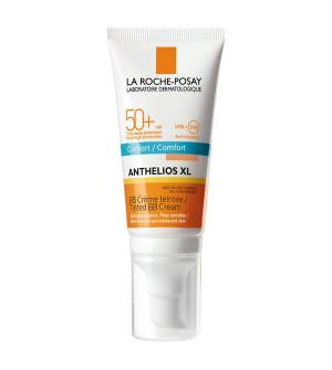 La Roche Posay Anthelios XL Comfort Creme SPF50+ Αντηλιακή Κρέμα Προσώπου με Άρωμα 50ml
