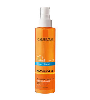 La Roche Posay Anthelios Huile SPF 50 Body Oil 200ml