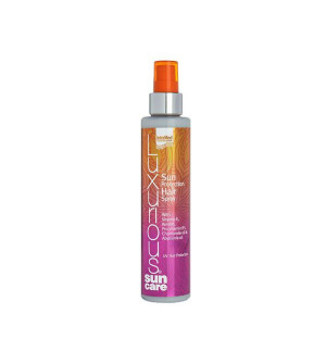 Intermed Luxurious Suncare Hair Protection Spray αντηλιακό σπρέι για τα μαλλιά 200ml