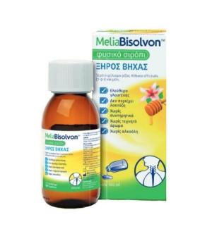 MeliaBisolvon Φυσικό Σιρόπι 100ml