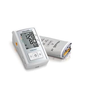 Microlife Yπευραυτόματο ψηφιακό πιεσόμετο μπράτσου ΜΑΜ για 2 χρήστες BP A3-PC με τεχνολογία ανίχνευσης αρρυθμιών