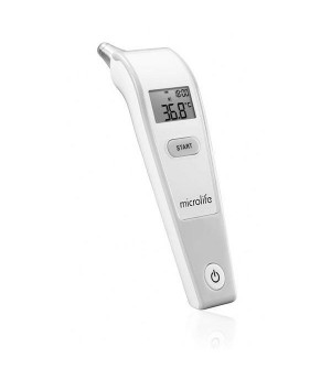 Microlife Ψηφιακό θερμόμετρο αυτιού χωρίς κάλυμμα IR 150 1sec