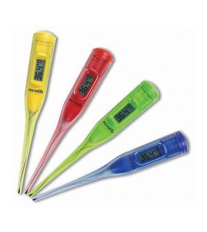 Microlife Θερμόμετρο ηλεκτρονικό άθραυστο 60'' MT60