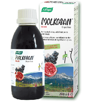 A.Vogel Molkosan Fruit 200ml