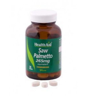 Health Aid Saw Pamletto Berry Extract 30Tabs