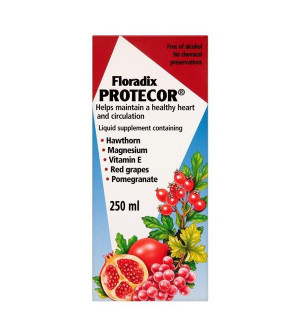 Power Health Floradix Protecor 250ml