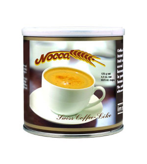 Power Health Nocca Swiss Coffee 125gr
