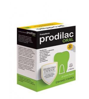 Frezyderm Prodilac Oral 30caps