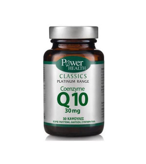 Power Health Classics Platinum Range Coenzyme Q10 30Caps