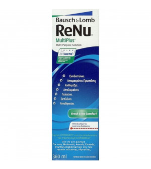 Bausch & Lomb Renu Multi-Plus 360ml